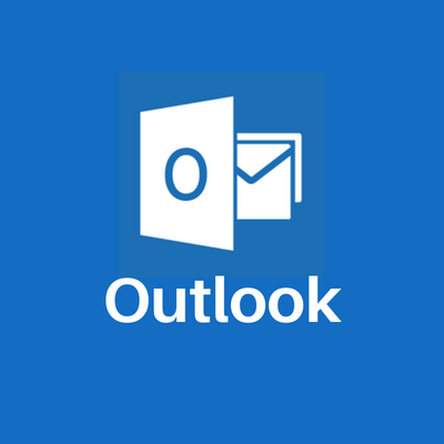 Outlook Icone